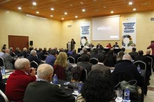 Seminario Novas Oportunidades das Cooperativas en Tempos de Crise Económica