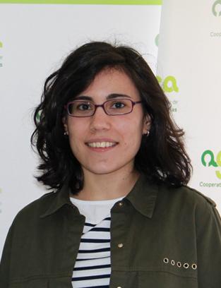Esperanza Otero