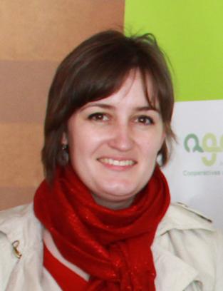 María Pardo