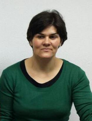 María Fernanda Baamonde
