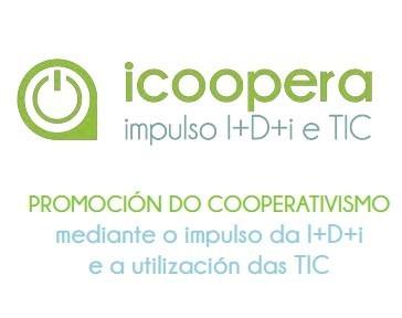 Lugo acolle unha xornada sobre innovación da man de iCoopera