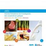 Axenda Estratéxica Investigcación de Cooperativas de Galicia