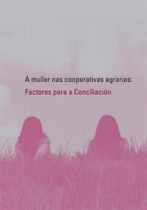 A muller nas cooperativas agrarias - Factores de Conciliación