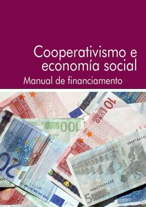 Cooperativismo e economía social - Manual de financiamento