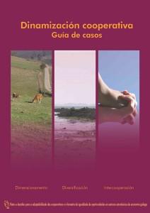 Dinamización Cooperativa - Guía de casos