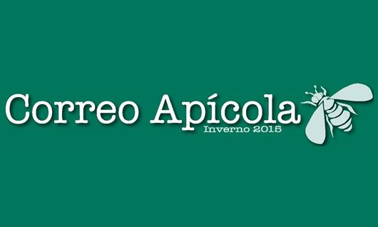 Novas do sector apícola: Correo Apícola – AGA