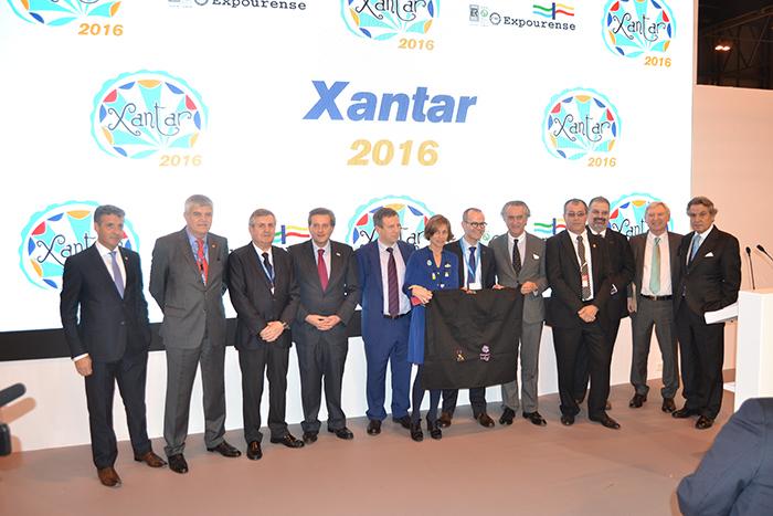Cooperativas galegas participarán en Xantar 2016