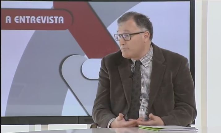 Telelugo – A Entrevista – Higinio Mougán analiza el sector lácteo