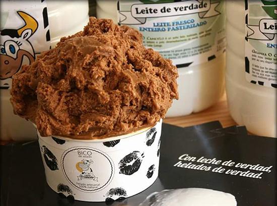 Cooperativa Agraria Provincial de A Coruña inaugura hoy en Santiago una tienda Bico de Xeado