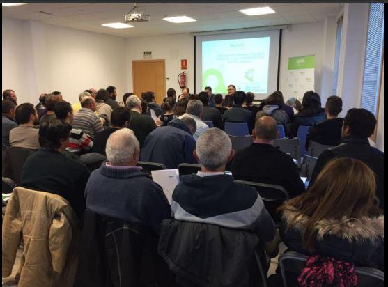 Carballeda de Avia reúne mañana a 90 comuneros para encontrar nuevos usos de los montes vecinales