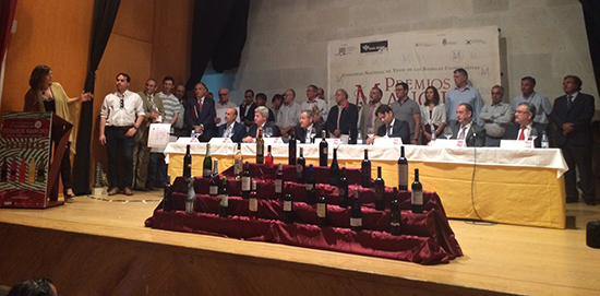 As dúas Castelas conseguen 22 dos 27 Premios Manojo