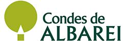 ADEGA CONDES DE ALBAREI S. Coop. Galega