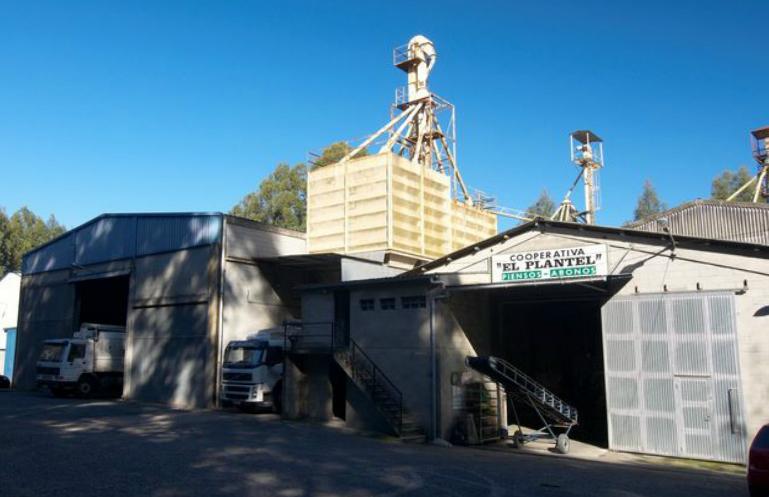 Éxito de la primera Feria Hortícola de El Plantel
