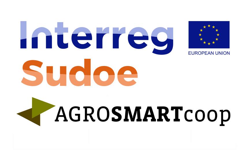 Presentación de AGROSMARTcoop en Portugal o 2 de setembro
