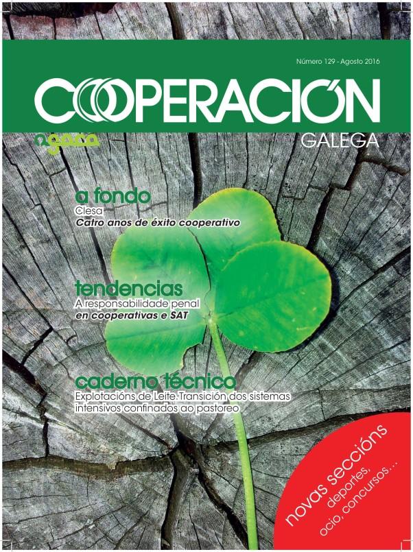 Noticias breves – Cooperacion Galega – número 129