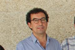 Alberto Baptista