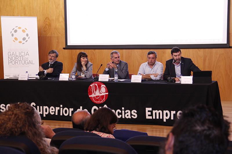 Delagro y Ucanorte satisfechos con el acuerdo de intercooperación iniciado en 2013