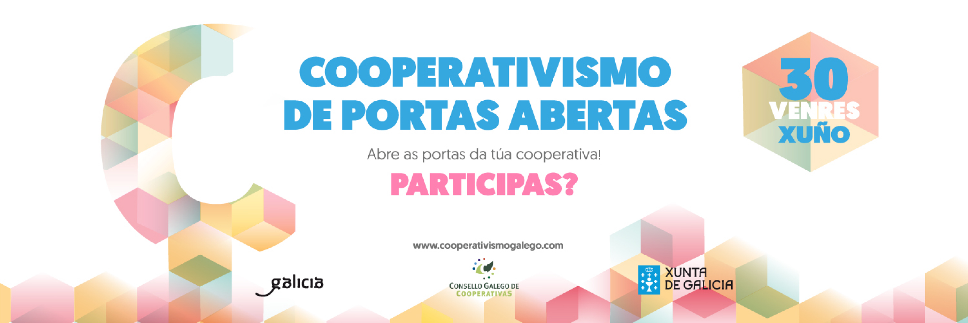 Jornada de puertas abiertas en el cooperativismo