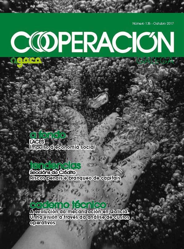 Coooperación Galega nº 135 Outubro 2017