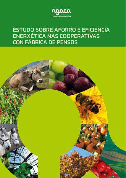 Estudo sobre aforro e eficiencia enerxética nas cooperativas con fábricas de pensos