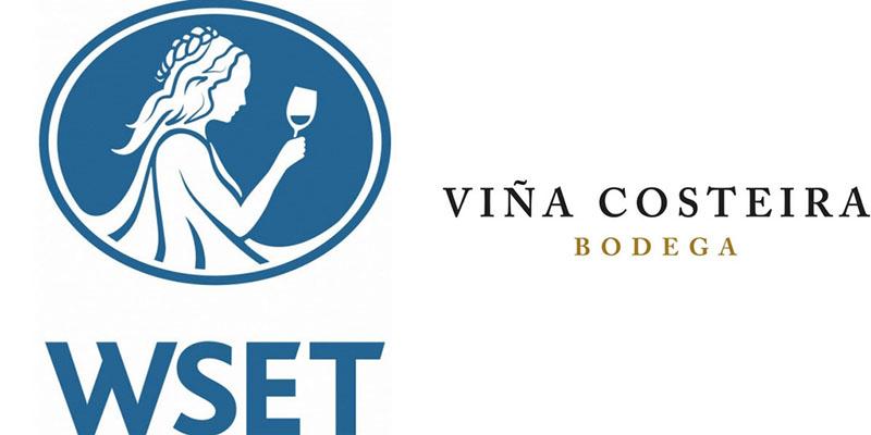 Bodega Viña Costeira, Premio Bacchus de Plata con su Viña Costeira Ribeiro y primera bodega en Galicia en impartir cursos de la Wine & Spirit Trust Education