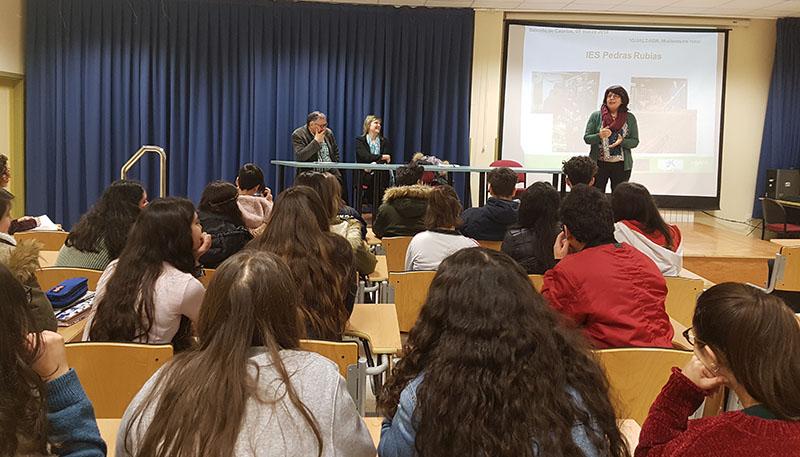 """Obra Social """"la Caixa"""" y AGACA impulsan una Jornada en pro de la igualdad"""