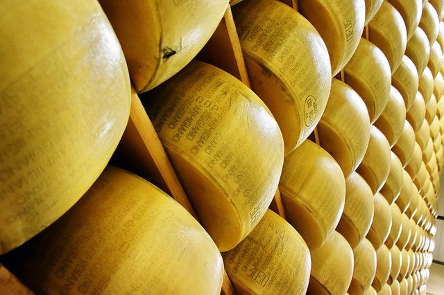 Recuperar o valor engadido ao longo da cadea de subministración láctea italiana mediante Internet no marco de  EuroDairy