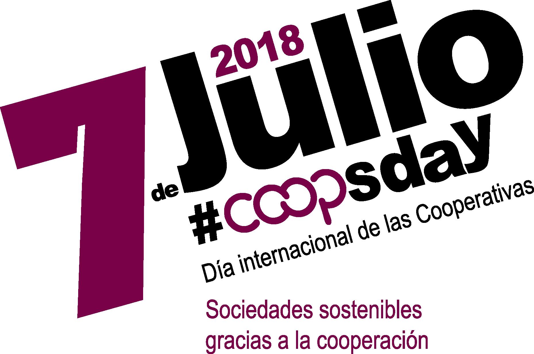 Día Internacional de las Cooperativas: Sociedades sostenibles gracias a la cooperación