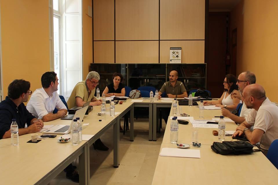 Arrinca o Grupo Operativo Estatal  BIOVITI que pretende utilizar a biodiversidade como ferramenta competitiva para os viticultores