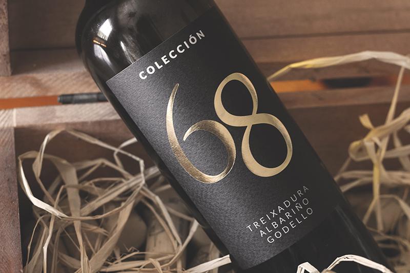 Colección 68, de Viña Costeira, medalla de oro en el Berliner Wein Trophy 2018