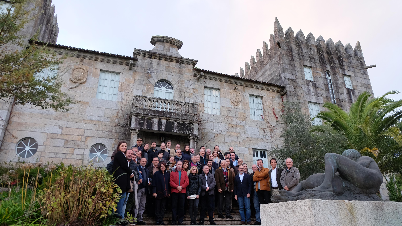 O proxecto europeo AGROSMARTcoop celebrou en Galicia o seu Foro Final