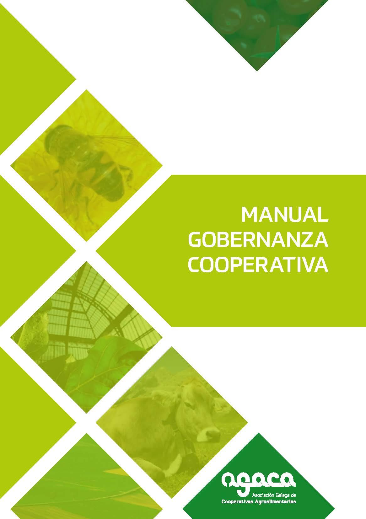 Manual Gobernanza Cooperativa