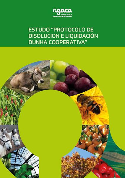 Estudo: Protocolo de disolución e liquidación dunha cooperativa