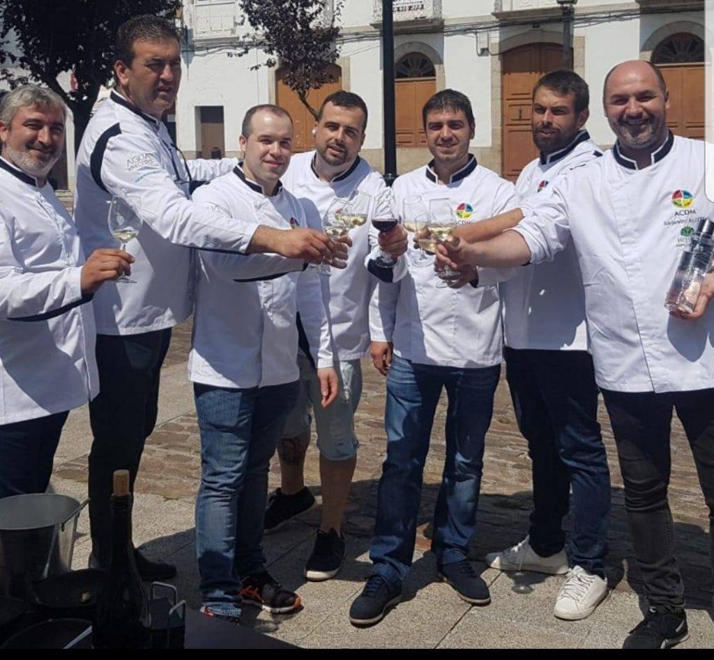 Asociación de Cociñeiros da Mariña
