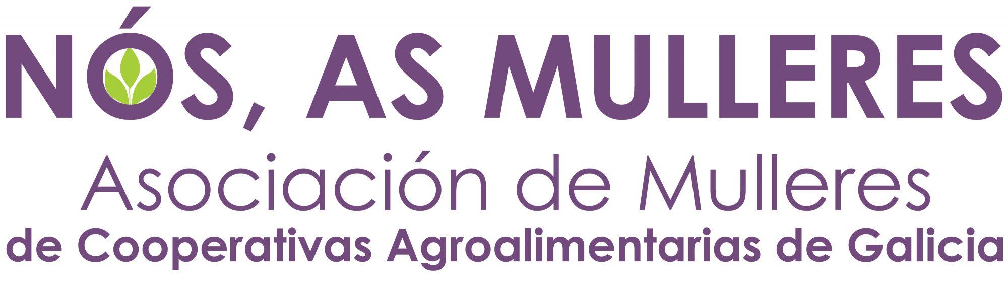 """Presentamos """"Nós, as mulleres"""", a Asociación de mulleres de cooperativas agroalimentarias de Galicia"""