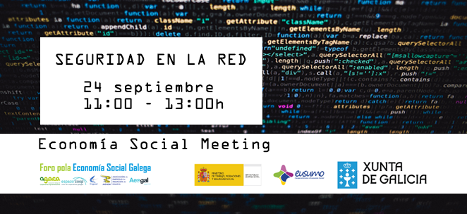 AGACA organiza un Encuentro sobre seguridad informática el 24 de septiembre