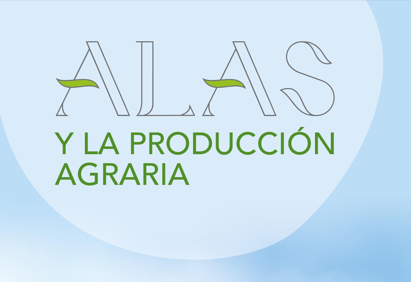 ALAS, Alianza para unha Agricultura Sustentable, presenta novos obxectivos