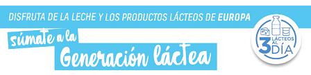 """INLAC presentará o 10 de outubro en Santiago a campaña """"Generación Láctea"""" que percorrerá 15.000 km para promocionar os lácteos"""