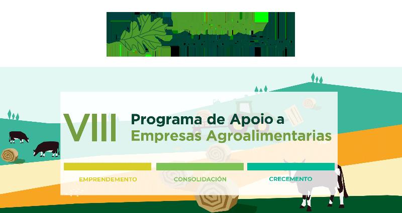 A Fundación Juana de Vega presenta a VIII edición do Programa de Apoio a Empresas Agroalimentarias