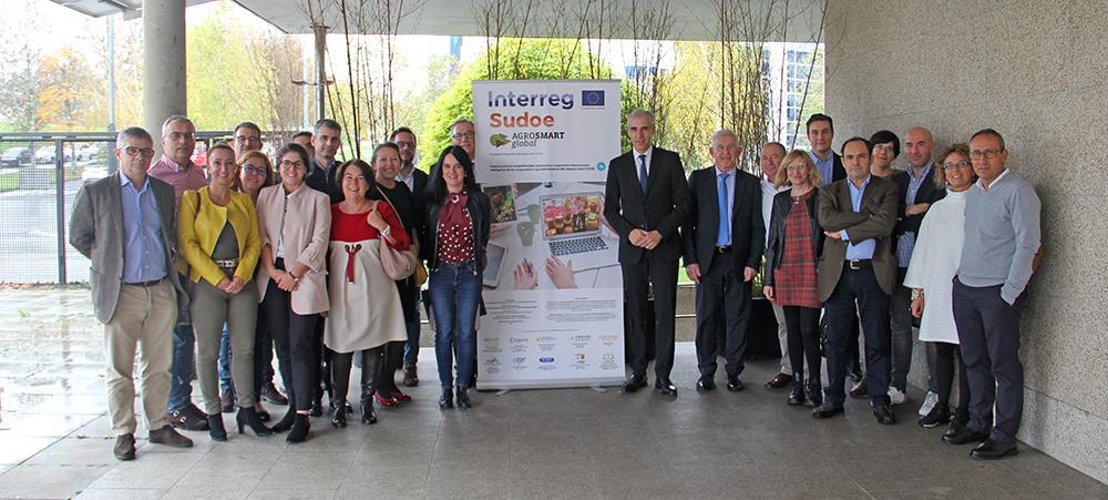 Cooperativas de España, Francia y Portugal se abren a China y Estados Unidos en un proyecto liderado por AGACA