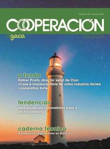 Coperación Galega Nº 145 Outubro 2019