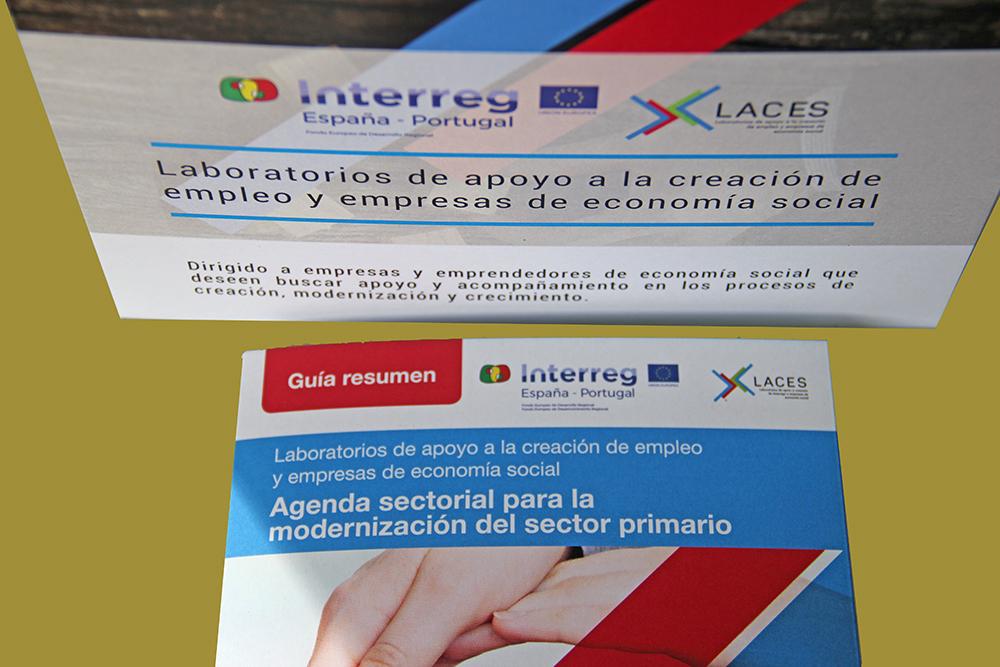 Galicia y Norte de Portugal, cuna de oportunidades en el sector primario y la economía social