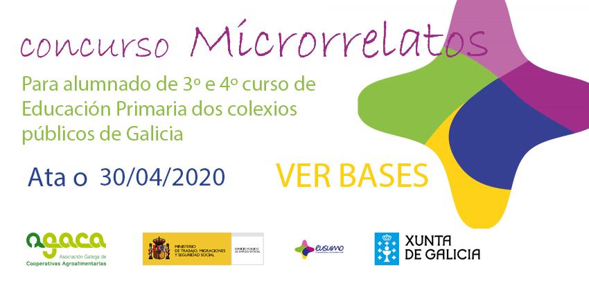 cancelado_Bases del concurso de MICRORRELATOS para colegios, con Rede Eusumo