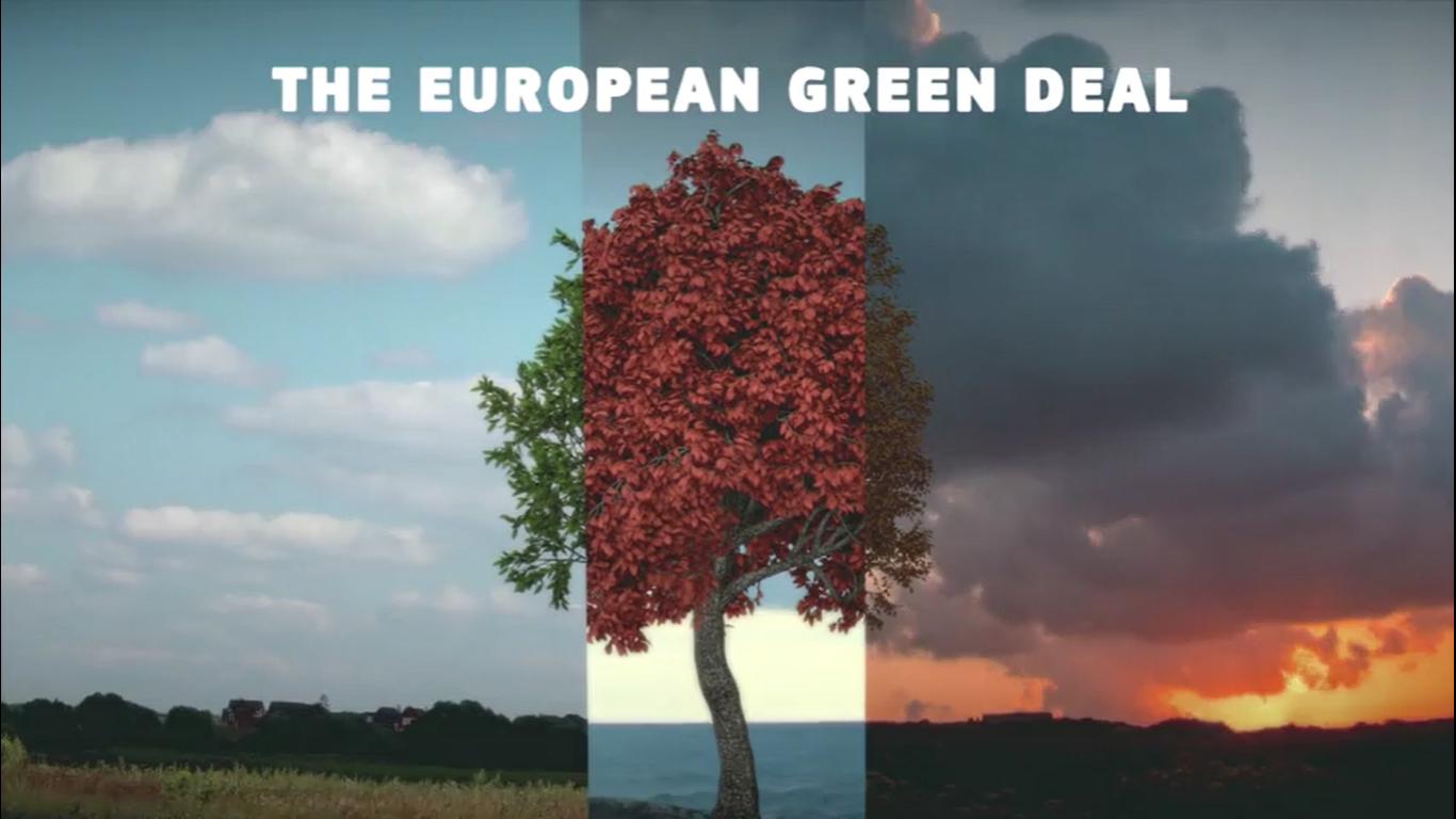 Las cooperativas agroalimentarias a favor de los objetivos verdes de la UE si también son sostenibles económicamente