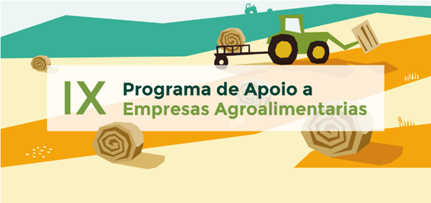 La Fundación Juana de Vega presentó la IX edición del Programa de Apoyo a Empresas Agroalimentarias