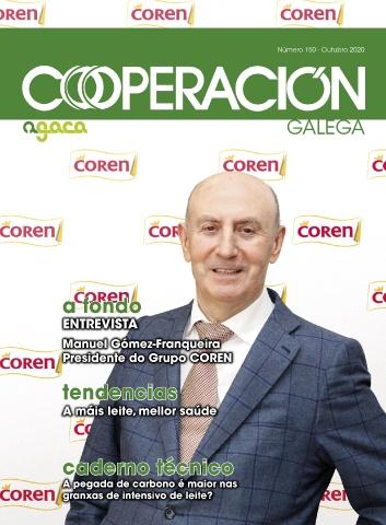 Cooperación Galega Nº 150 Outubro 2020