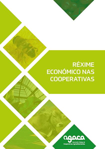Manual Réxime Económico nas Cooperativas