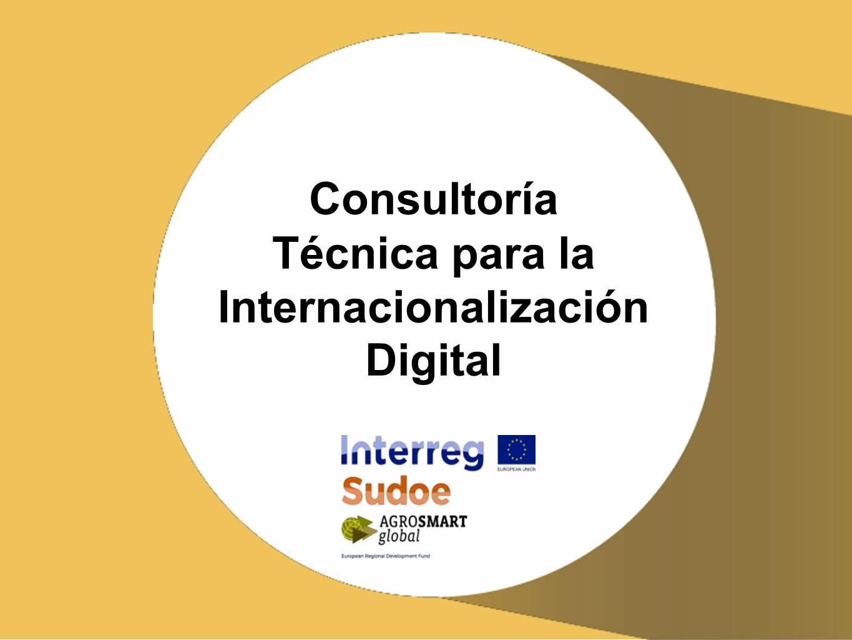AGACA e AGROSMARTglobal lanzan un servizo de consultoría para internacionalización dixital