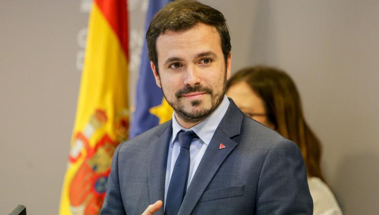 Carta abierta del sector ganadero cárnico al ministro Alberto Garzón