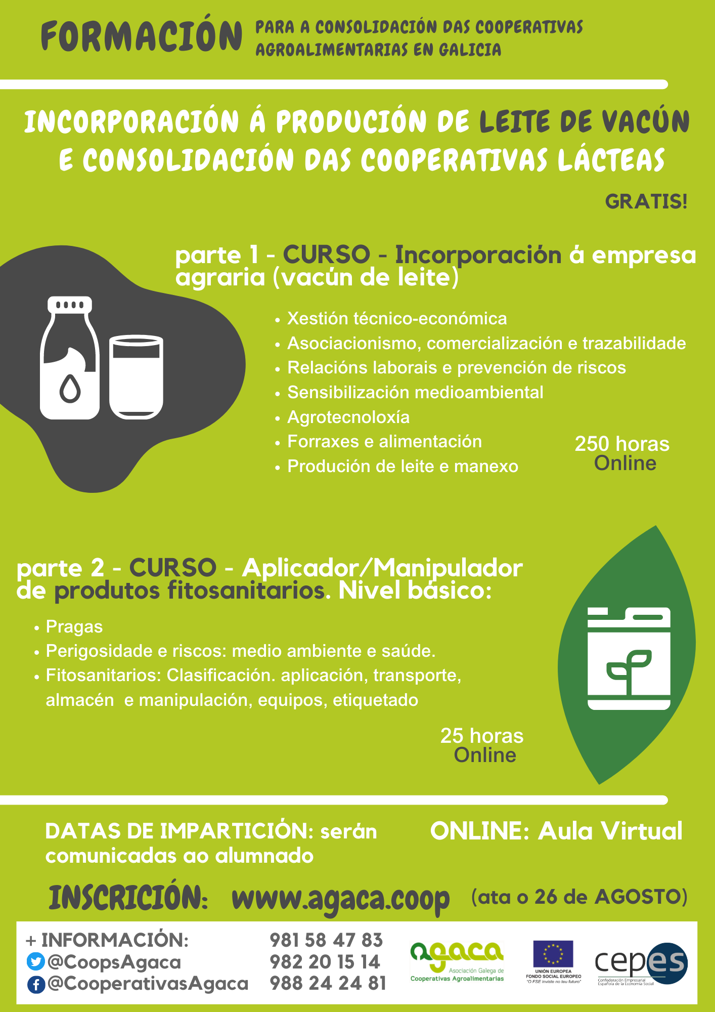 CEPES – Confederación Empresarial Española de la Economía Social